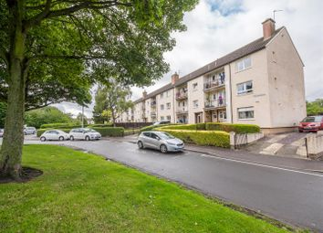 Thumbnail 2 bedroom flat for sale in Telford Drive, Edinburgh