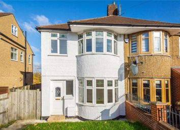 Thumbnail 3 bed semi-detached house to rent in Connaught Avenue, Barnet