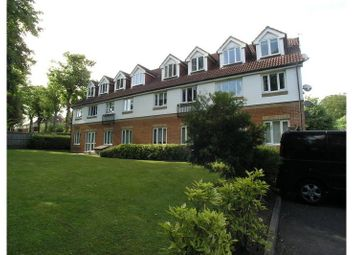 Thumbnail 1 bed flat to rent in Alexandra Gdns, Knaphill, Woking