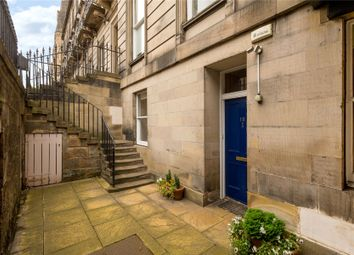 Thumbnail Parking/garage for sale in Palmerston Place, West End, Edinburgh