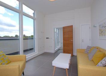 Thumbnail 2 bedroom maisonette to rent in Cranham Street, Oxford