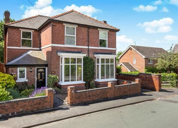 Thumbnail 4 bed detached house for sale in Clay Street, Stapenhill, Burton-On-Trent