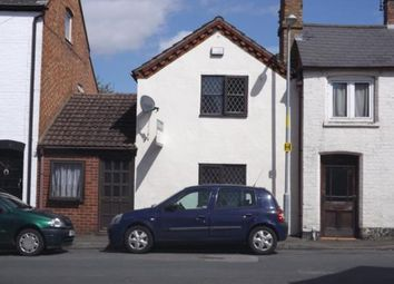 Thumbnail 2 bed terraced house for sale in The Leys, Evesham, Worcestershire