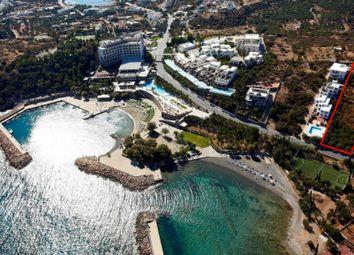 Thumbnail Land for sale in Agios Nikolaos, Crete, Greece