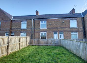 Thumbnail 3 bed terraced house for sale in Woodland Terrace, Penshaw, Houghton Le Spring