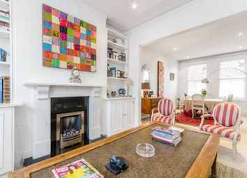 Thumbnail 5 bed property for sale in Chesson Road, Barons Court