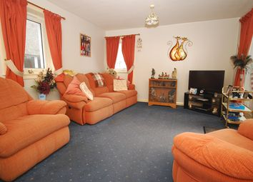 Thumbnail 3 bed maisonette for sale in Hatton Road, Rattray, Blairgowrie