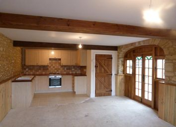 Thumbnail 2 bed terraced house to rent in Railway Stables, Coat Road, Martock, Somerset