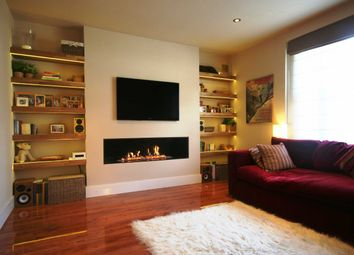 Thumbnail 2 bed flat for sale in Brooks Road, London