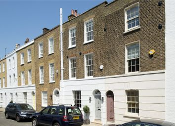 Thumbnail 3 bed terraced house for sale in Seymour Walk, Chelsea, London