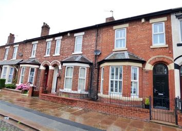 Thumbnail 4 bed terraced house for sale in Petteril Street, Carlisle, Cumbria