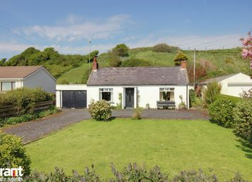 Thumbnail 3 bed detached house for sale in Cloughey Road, Portavogie