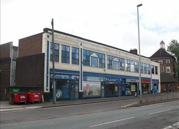 Thumbnail Office to let in Units 12 & 13 Queens Parade, Newcastle Under Lyme, Staffordshire