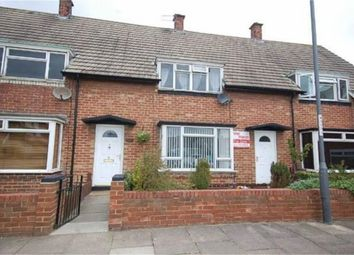 Thumbnail 3 bed terraced house to rent in Caithness Square, Hylton Castle, Sunderland, Tyne And Wear