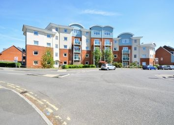 Thumbnail 2 bed flat for sale in Crescent Court, Foxboro Road, Redhill, Surrey