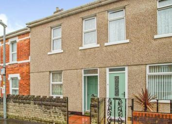 Thumbnail 2 bed terraced house for sale in Nelson Street, Swindon, Wiltshire