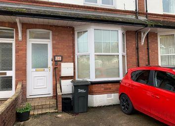 Thumbnail 1 bed flat to rent in Elmsleigh Road, Paignton, Devon