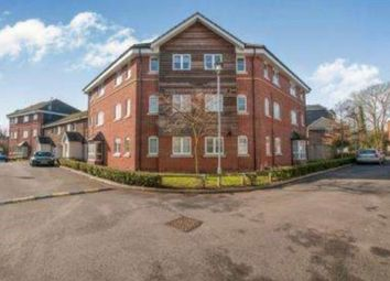 Thumbnail 2 bed flat for sale in Wharf Way, Kings Langley, Hertfordshire
