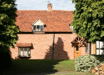 Thumbnail 3 bed cottage to rent in School Lane, Wick, Pershore