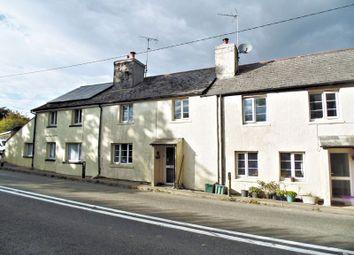 Thumbnail Cottage for sale in Bridestowe, Okehampton