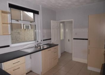 Thumbnail 2 bed terraced house to rent in Ashvale, Gwent