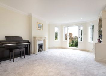 Thumbnail 2 bed flat to rent in Holly Lodge, 90 Wimbledon Hill Road, London