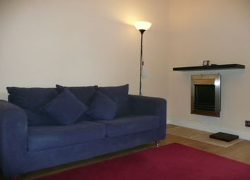Thumbnail 1 bed flat to rent in Church Street, Glasgow