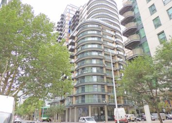 Thumbnail 2 bed flat to rent in Ability Place, 37 Millharbour, London