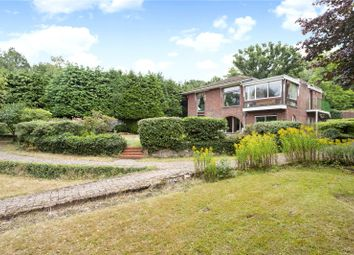 Oaks Road, Croydon CR0. 4 bed detached house