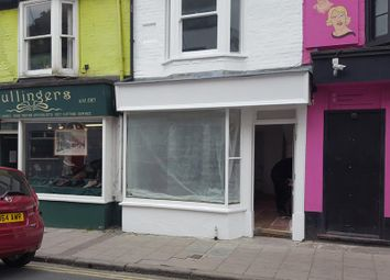 Thumbnail Retail premises to let in 6 George Street, Brighton