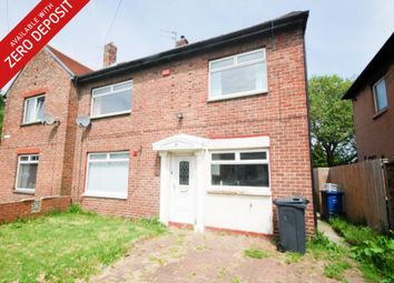 3 bed property to rent in Medway, Jarrow NE32