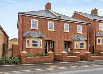 Thumbnail 3 bedroom end terrace house for sale in Marks Yard, Victoria Road, Wimborne