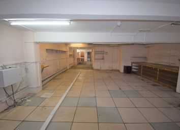 Thumbnail Commercial property to let in 3d Mackenzie Road, 3d Mackenzie Road, London