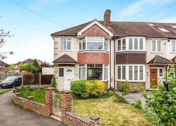 Thumbnail 3 bed semi-detached house for sale in Worcester Park, Surrey