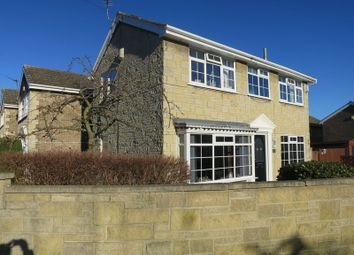 Thumbnail 3 bedroom detached house for sale in Southleigh Grange, Beeston, Leeds