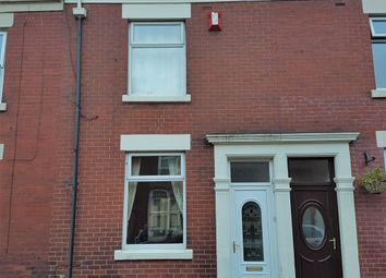 Thumbnail 2 bedroom terraced house for sale in Threlfall Street, Ashton-On-Ribble, Preston