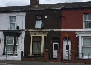 Thumbnail 2 bed terraced house for sale in The Mall, Breck Road, Everton, Liverpool