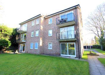 Thumbnail 2 bedroom flat for sale in Westcliffe Court, Darlington