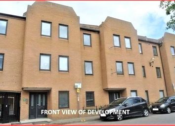 Thumbnail 2 bed flat to rent in North Street, Peterborough