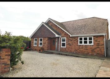 Thumbnail 2 bed detached bungalow for sale in Knightwood Close, Ashurst