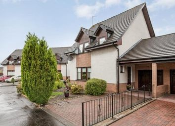 Thumbnail 4 bed link-detached house for sale in Braidfield Grove, Hardgate, Clydebank