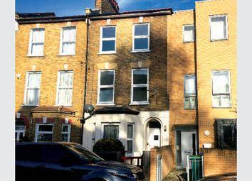 Thumbnail 3 bed maisonette for sale in Flat B, 12 Belfort Road, Peckham
