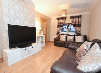 Thumbnail 3 bed property for sale in Greenwood Avenue, Cambuslang, Glasgow