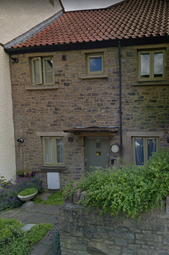 Thumbnail 2 bed flat to rent in Castle Street, Frome, Somerset