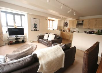Thumbnail 2 bed flat to rent in Ilex Mill Bacup Road, Rawtenstall, Rossendale