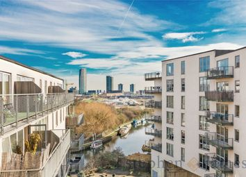 Thumbnail 2 bed flat to rent in 417 Wick Lane, Bow