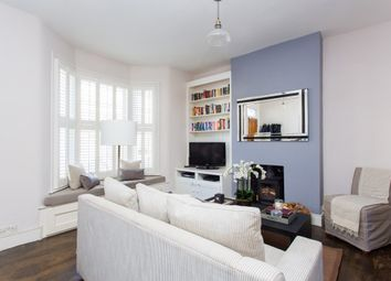 Thumbnail 2 bed flat for sale in Medwin Street, London