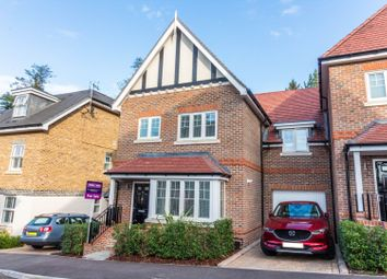 Thumbnail 3 bed end terrace house for sale in Rawlins Rise, Purley On Thames, Reading