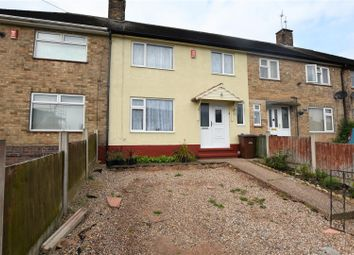 Thumbnail 2 bed terraced house for sale in Highbank Drive, Clifton, Nottingham