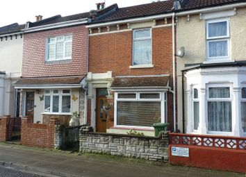 Thumbnail 2 bedroom property for sale in Nelson Avenue, North End, Portsmouth